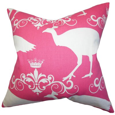 Kalea Animal 100% Cotton Floor Pillow