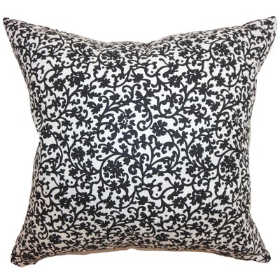 Cheney Floral Floor Pillow