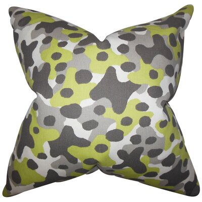 Dormont Geometric Floor Pillow