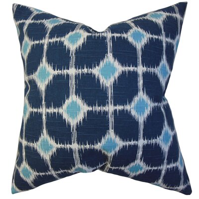 Fred Geometric Floor Pillow
