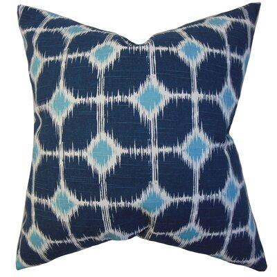 Fred Geometric Floor Pillow