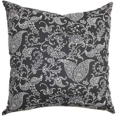 Brockington Paisley Floor Pillow
