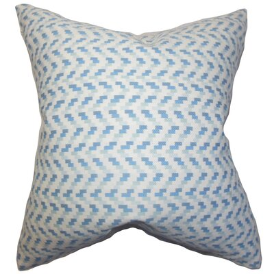 Asher Geomeric Floor Pillow