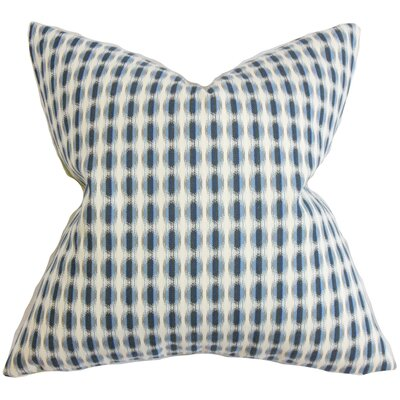 Celina Geometric Floor Pillow