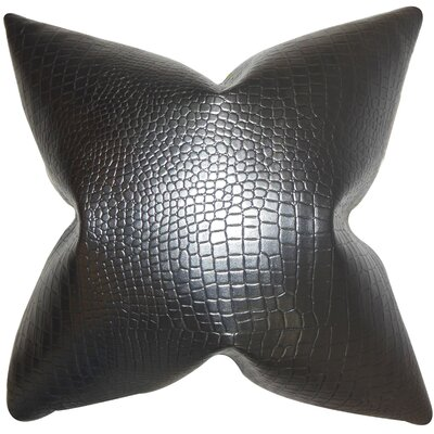 Burse Solid Floor Pillow