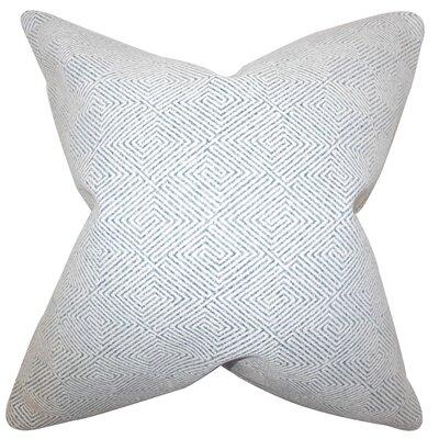 Laperle Geometric Floor Pillow