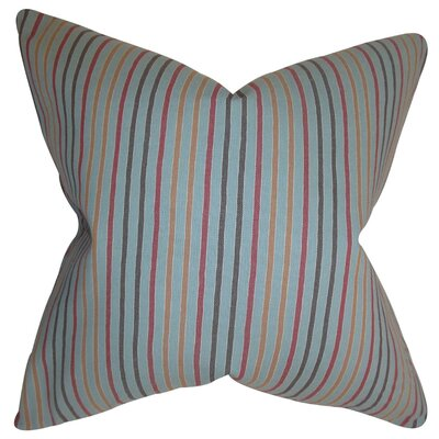 Burrage Stripes Floor Pillow