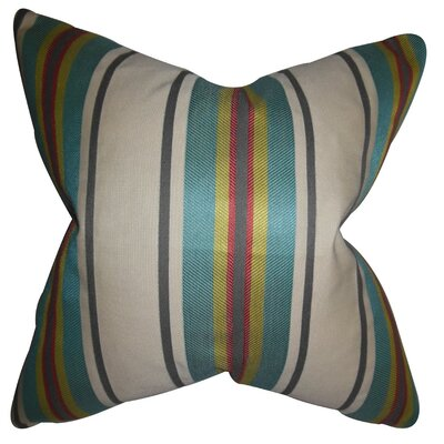 Sardinia Stripe Floor Pillow