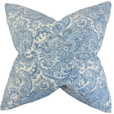 Charnock Paisley Floor Pillow