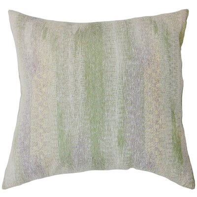 Busby Graphic Floor Pillow Color: Kismet