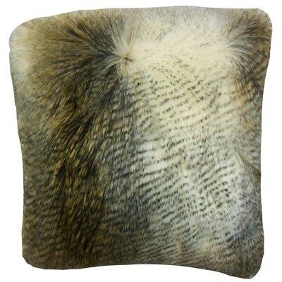 Deloris Zipper Floor Pillow