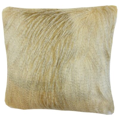 Deloris Graphic Floor Pillow