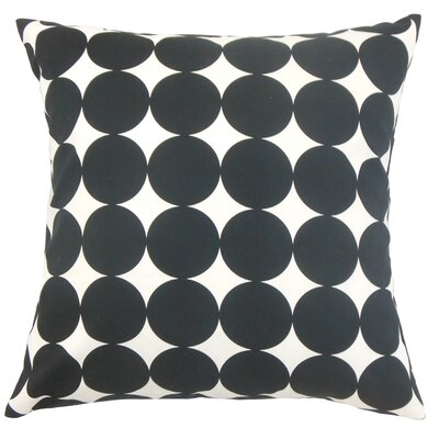 Shamar Polka Dot Floor Pillow