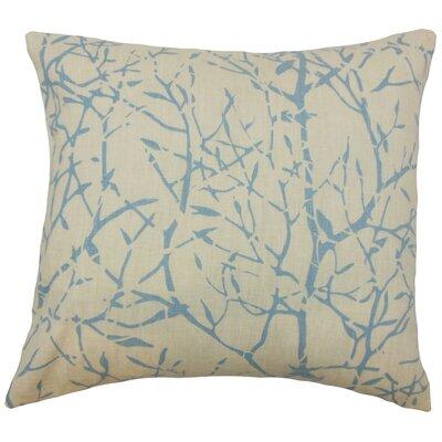 Jaxon Graphic Floor Pillow