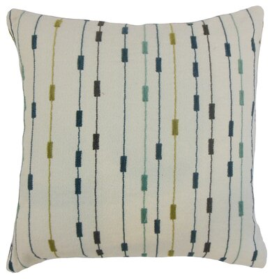 Custodio Stripes Floor Pillow