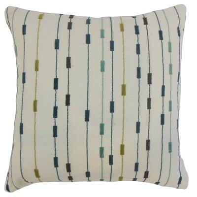 Custodio Stripes Floor Pillow
