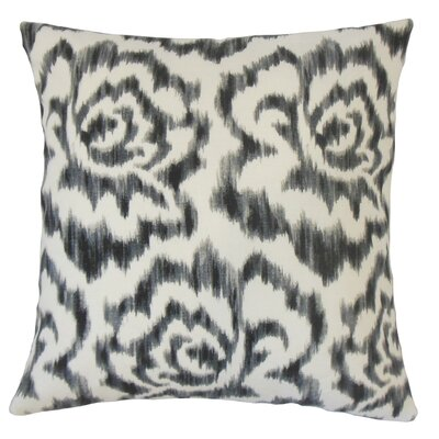 Jamel Ikat Floor Pillow