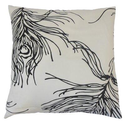 Calderdale Graphic Floor Pillow