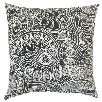 Aileen Geometric Floor Pillow