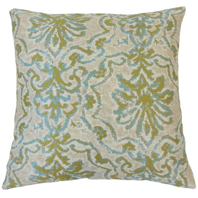 Ailith Damask Floor Pillow