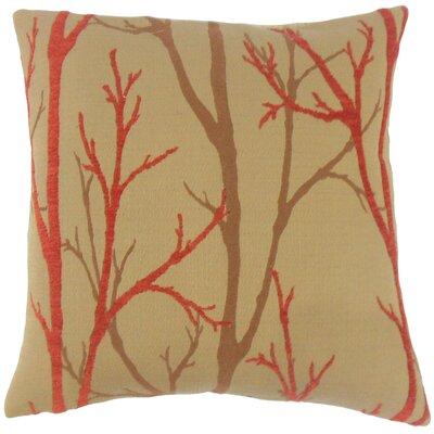 Diederich Foliage Floor Pillow