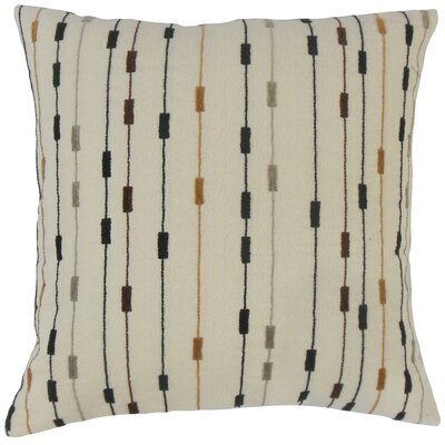 Newbury Stripes Floor Pillow