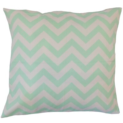 Dunkelberger Zigzag Floor Pillow
