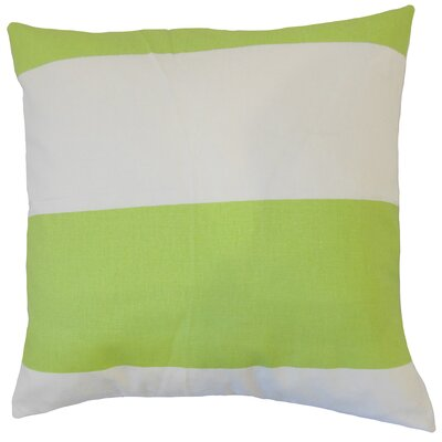 Heins Stripes Floor Pillow