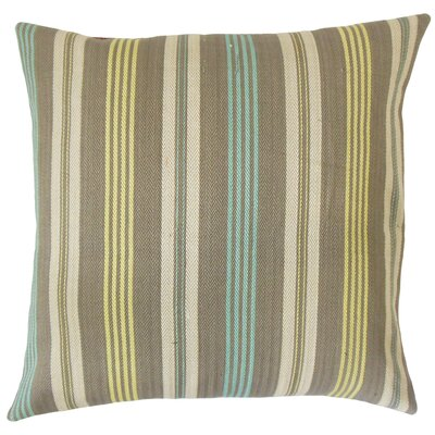 Nuttman Stripes Floor Pillow