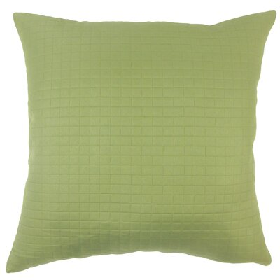 Polly Solid Floor Pillow