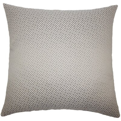 Jolene Solid Floor Pillow