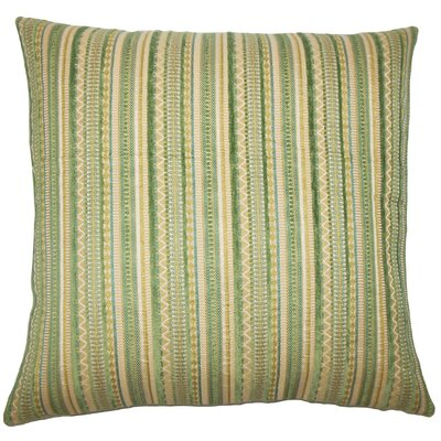 Caravelle Striped Floor Pillow