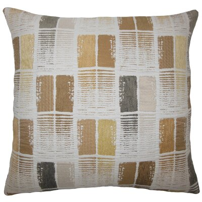 Peh Geometric Throw Pillow