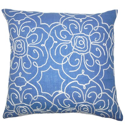 Franklin Geometric Floor Pillow