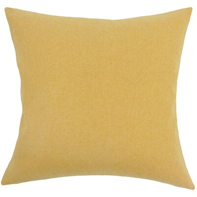 Dayton Solid Floor Pillow