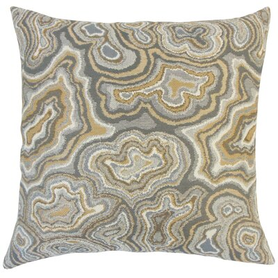Camire Graphic Floor Pillow