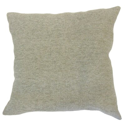 Shalyn Solid Down Filled Lumbar Pillow