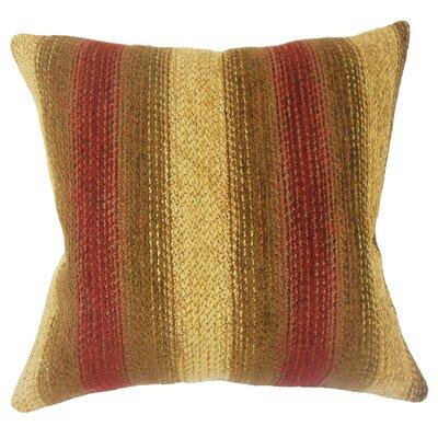 Ivan Striped Floor Pillow