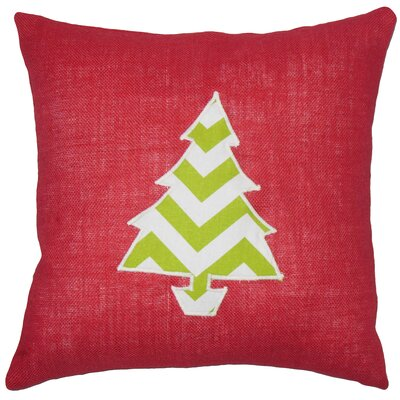 Virgia Holiday Floor Pillow