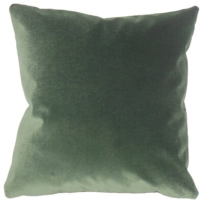 Dunlop Green Floor Pillow