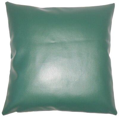 Donohue Green Floor Pillow