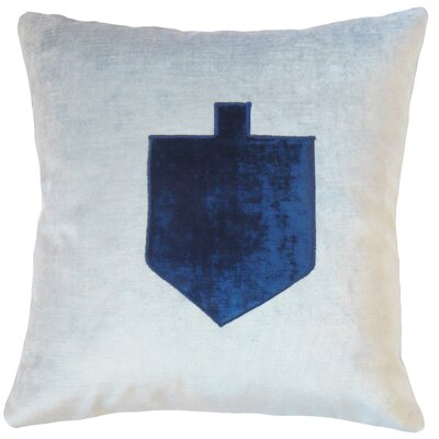 Felix Holiday Floor Pillow