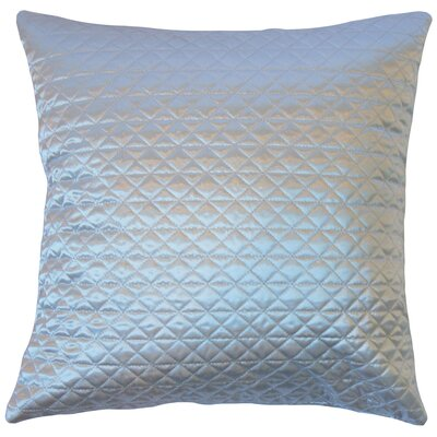 Laureen Down Filled Throw Pillow Size: 24 x 24