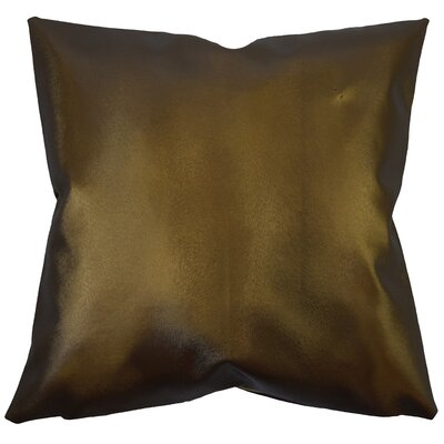 Huang Solid Down Filled Lumbar Pillow