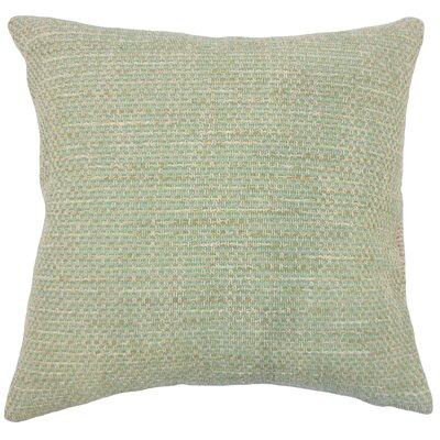 Sayre Solid Floor Pillow