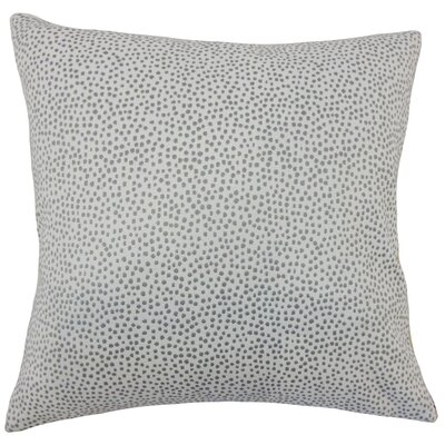 Kroeker Polka Dot Floor Pillow