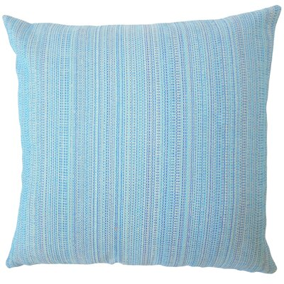 Levant Outdoor Down Filled Throw Pillow Size: 22 x 22