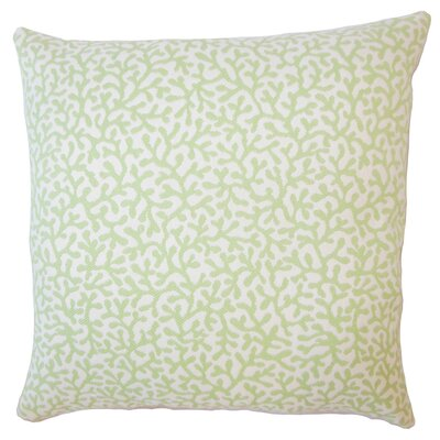 Thomaston Coastal Down Filled Throw Pillow Size: 22 x 22