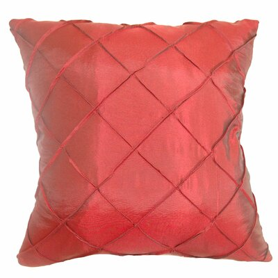 Tamara Quilted Bedding Sham Size: Queen