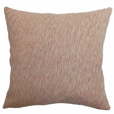 Kaesha Solid Bedding Sham Size: Queen